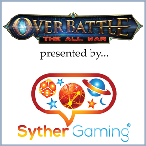 Syther Gaming